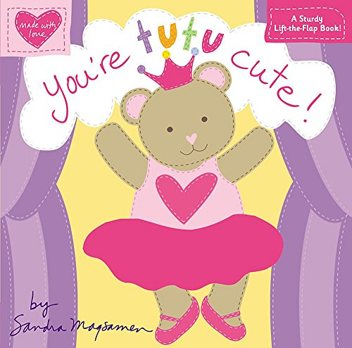 You're Tutu Cute! (Made with (Cute Teddy Pictures)