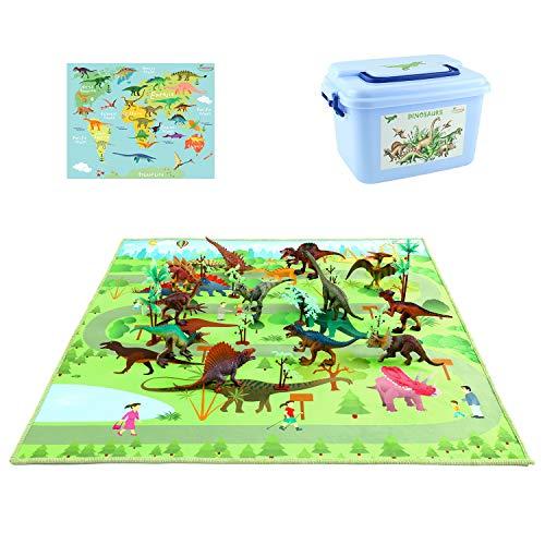 MEIGO Dinosaur Toys - Toddlers...