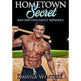 Hometown Secret: Bad Boy Pregnancy Romance