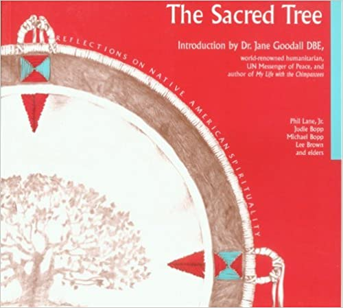 Sacred tree reflections on native american spirituality kindle sacred tree reflections on native american spirituality kindle edition fandeluxe Images