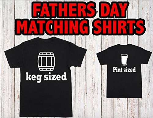 Amazon Father Son Matching Shirts