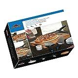 Napoleon 90002 Pizza Lover's Starters Kit