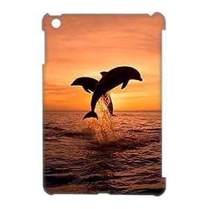 PCSTORE Phone Case Of Dolphin for iPad Mini