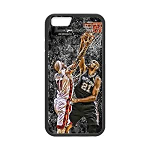 "Fggcc Tim Duncan Durable Case for Iphone6 4.7"",Tim Duncan Iphone6 4.7"" Phone Case (pattern 2)"