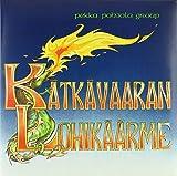 Kätkävaaran Lohikäärme (Black Vinyl) [VINYL]