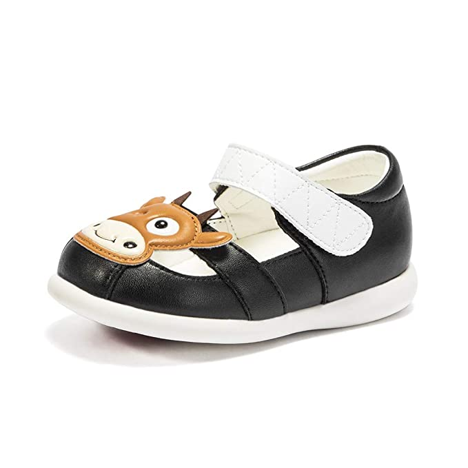 ABC KIDS Baby Girl Anti-Slip Walking Comfort Sandals Shoes Soft Soled Sneakers