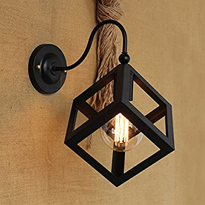 Kiven Vintage Large Wall Light Steampunk Light Vanity Light Industrial Light Outdoor Wall Sconce