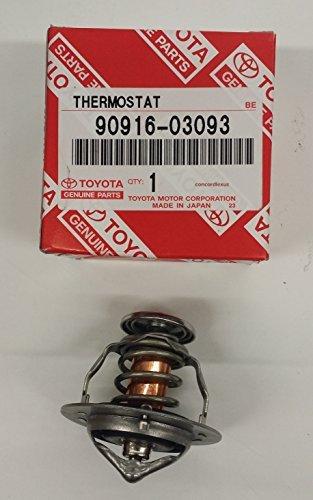 Lexus 90916-03093, Engine Coolant (Lexus Thermostat)