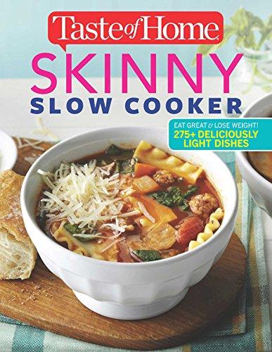 Taste of Home Skinny Slow Cooker...