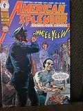 American Splendor: Comic-Con Comics