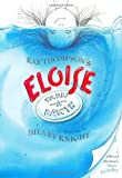 img - for Eloise Takes a Bawth book / textbook / text book