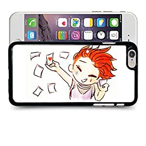 Case88 Designs Hello Kitty Collection 0625 Protective Snap-on Hard Back Case Cover for Apple Iphone 4 4s