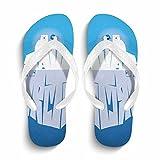 Ron Kite Flip Flops for Women,Stylish Beach Flip Flops Summer Flip Flop Sandals Slippers,Comfortable Beach Casual Shoes