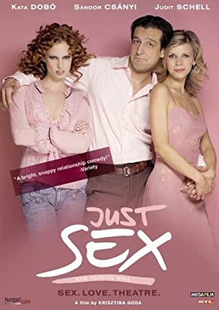 Movies just about sex