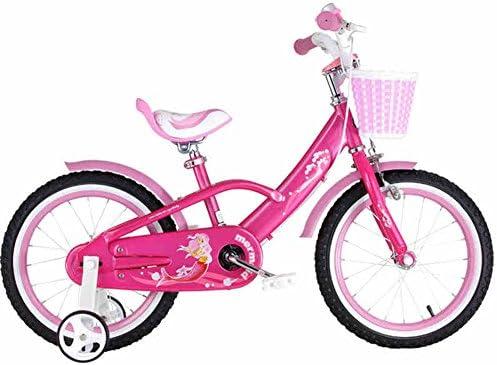 XQ- MUMA-11 Bicicletas Para Niños Niña Princesa Estilo 3-8 Años De ...