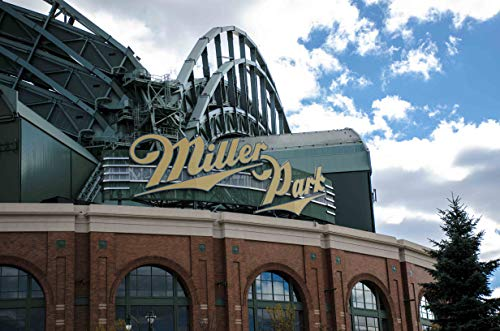 Miller Park Wisconsin - Miller Park Milwaukee Wisconsin