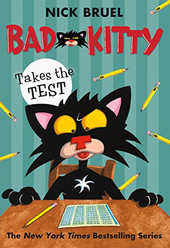 Bad Kitty Takes the Test (Readers Test)