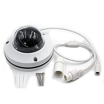 332 pageann cámara WiFi Domo de Vigilancia Exterior IP 2,5 de Seguridad para PoE