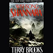 The Wishsong of Shannara | Terry Brooks