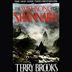 The Wishsong of Shannara Audiobook
