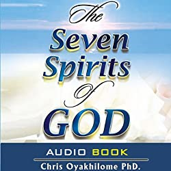 Seven Spirits of God