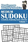 Professor Puzzleworth's Medium Sudoku, Professor Puzzleworth, 149357261X