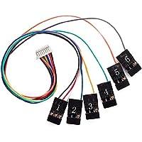 Cc3D Flight Controller 8Pin Connection Cable Set Receiverport