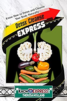 Detox Cleanse Express Naturally KnowIt ebook product image