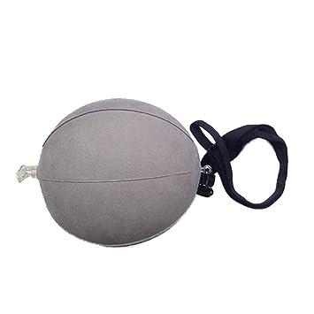 Lukame - 1 balón de golf hinchable para principiantes e ...