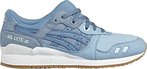 Asics Blu Azzurro Heaven Iii lyte Sneaker Gel qf1gnrWq