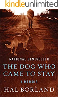The Dog Who Came to Stay: A Memoir