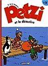 Petzi, Tome 15 : Petzi et le détective par Hansen