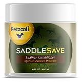 Petzooli Saddle Save, Leather Conditioner for