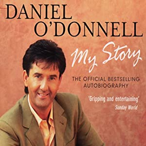 Daniel O'Donnell Audiobook