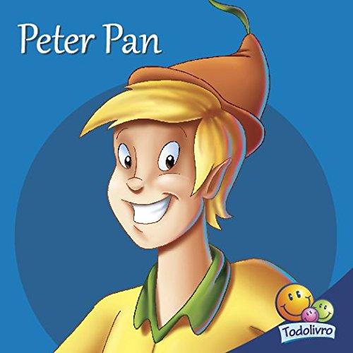 Peter Pan - Coleção Clássicos Adoráveis