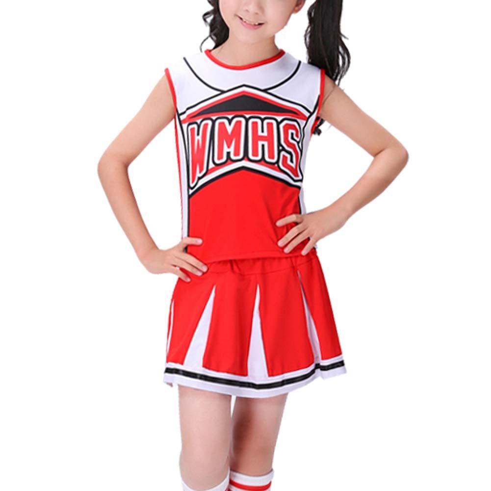 Tenthree Cheerleader Uniform Musical Trainingsanzuge Madchen