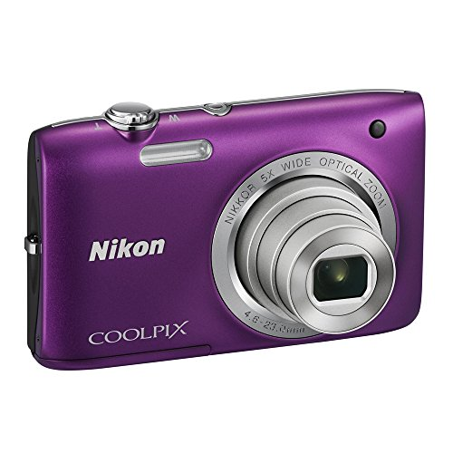 nikon-coolpix-s2800-201-mp-point-and-shoot-digital-camera-with-5x-optical-zoom-purple-international-