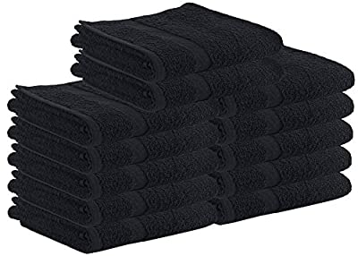 Utopia Towels 24 Pack Salon Towels