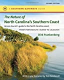 The Nature of North Carolina's Southern Coast, Dirk Frankenberg, 0807872350