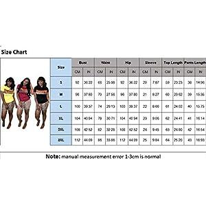 Women Yoga 2 Piece Biker Short Outfits Round Neck Sweatshirt + Leopard Print Shorts Jogger Suit Summer Outfits