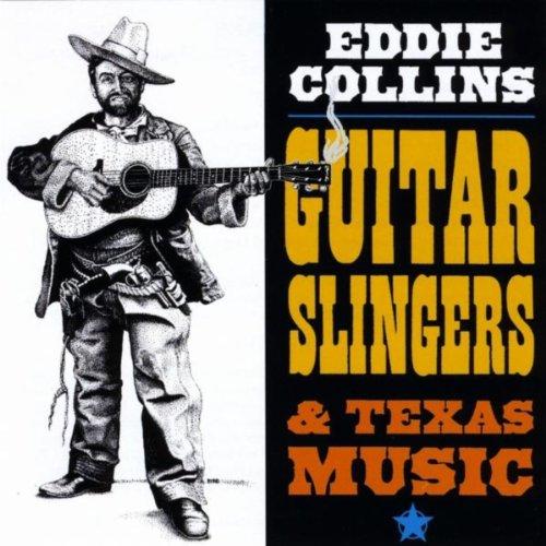 Guitar Slingers & Texas Music