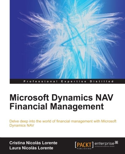 Microsoft Dynamics NAV Financial Management