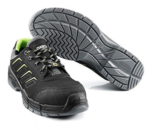 EU Noir de 39 Chaussures pour Noir Homme Mascot sécurité nqO4Xw18xa