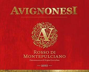 2011 Avignonesi Rosso di Montepulciano DOC 750 mL