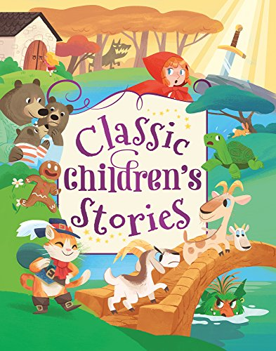 Childs Collection Billy (Classic Children's Stories (Storytime))