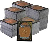 Magic: The Gathering; Black Lot; 50 MTG Trading - Best Reviews Guide