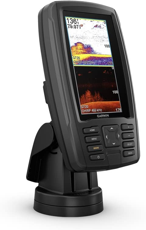 Garmin echoMAP Plus 42 CV Fishfinder