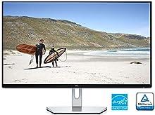"""Dell S2719H S Series Monitor 27"""" Black"""