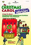 The Christmas Carol Special Report (Listening CD)