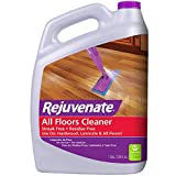 Rejuvenate No-Bucket Floor Cleaner Fresh Scent, 1 Gallon